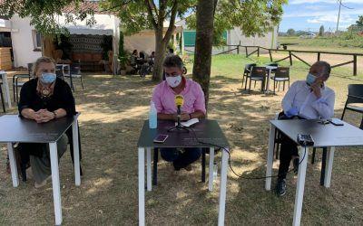 Cancelado el segundo concurso internacional del Gijón Horse Jumping por prevención sanitaria