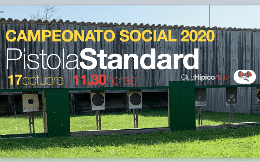 Preparados para el Social Standard Nacional