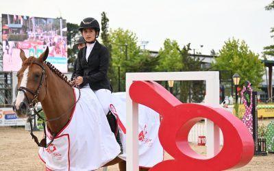 Primeros ganadores en el tercer internacional de Gijón