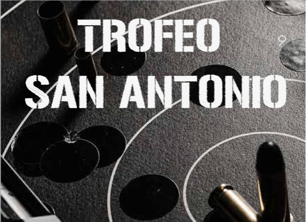 El Trofeo San Antonio, tu próxima cita de tiro